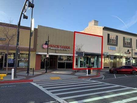327 North Brand Boulevard - Glendale