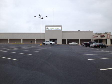 Memorial Drive Shopping Center - Decatur