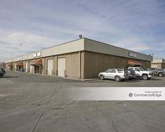 Washington Commerce Center - Denver