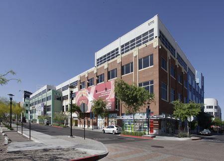 Westgate Entertainment District Offices - Glendale
