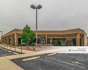 Peak Vista Health Center at Printers Parkway