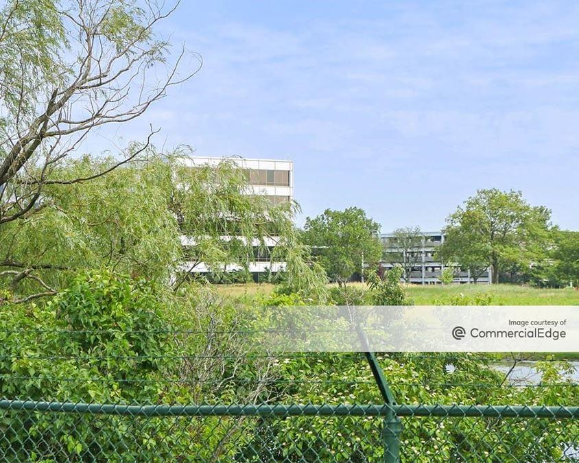 Baxter Corporate Headquarters