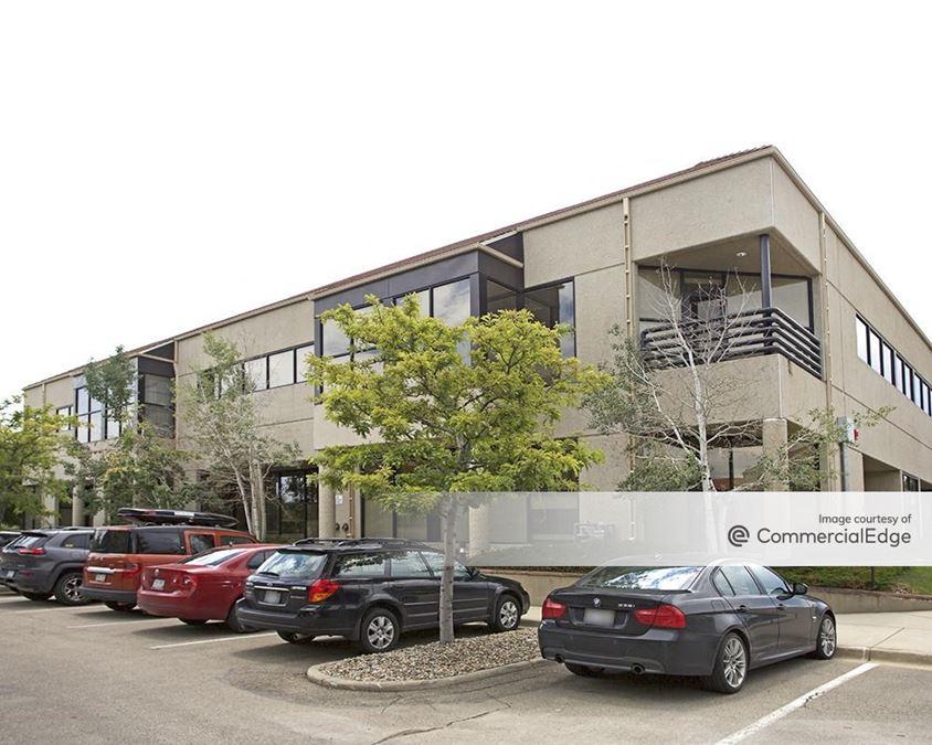 Tierra Business Centre