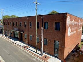 Montgomery + Aldridge Building
