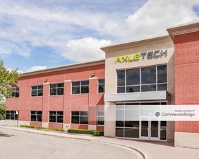 AxleTech Headquarters