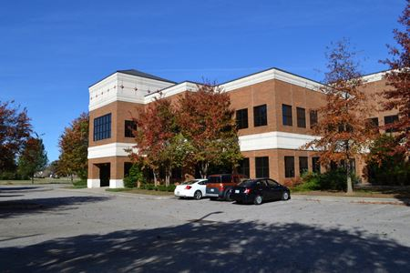 Southwind Office Park - Memphis