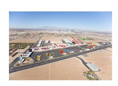 Blue Diamond Crossing - Las Vegas