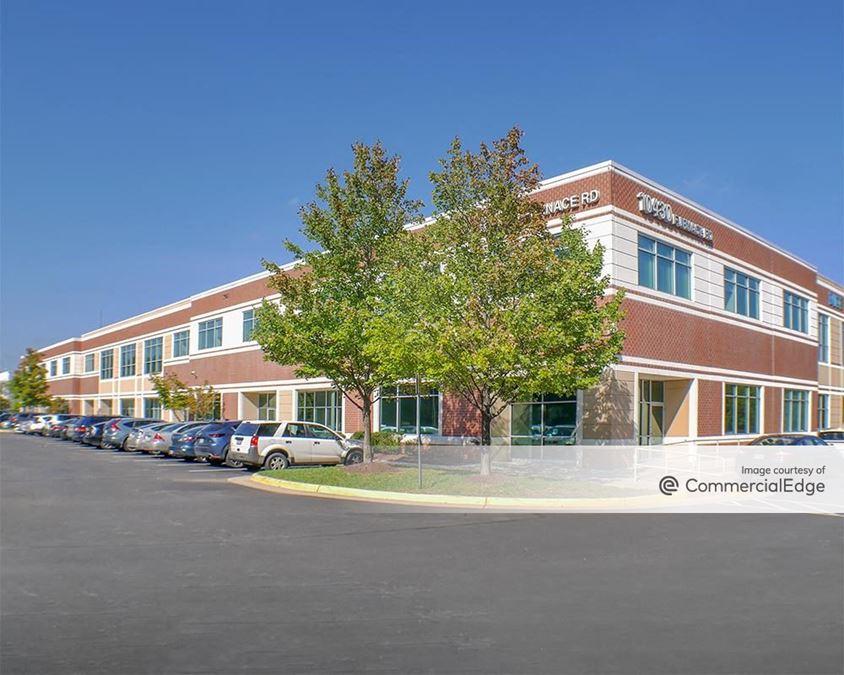 Gunston Commerce Center - Building 6
