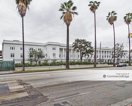 The Park - Hollywood