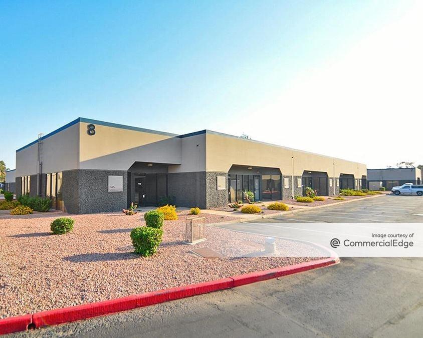 Gateway Corporate Park - Buildings 5-12