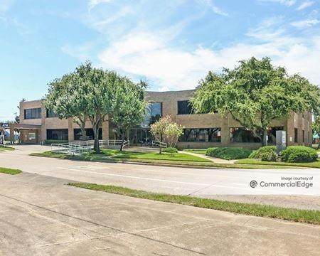 Texas City Professional Building - Texas City