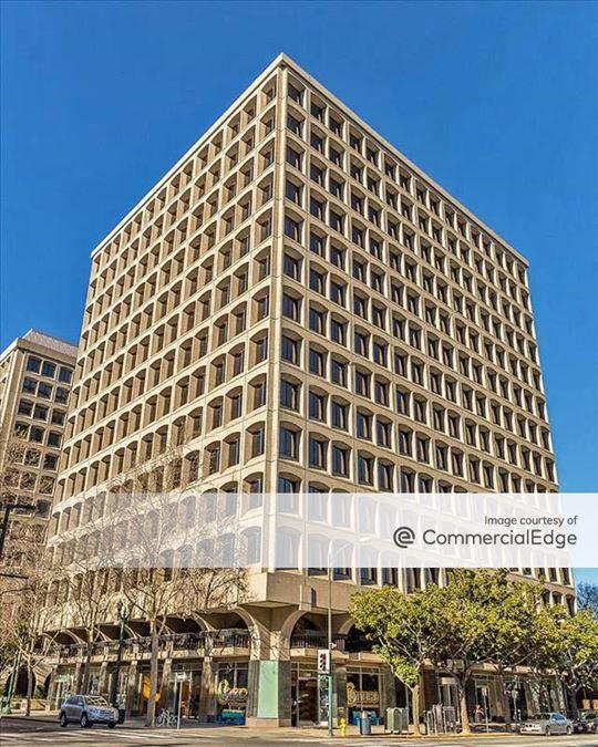 Towers @ 2nd - 75 East Santa Clara Street