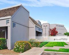 Quail Lakes Office Park - Stockton
