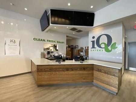 IQ Eatery - Pensacola