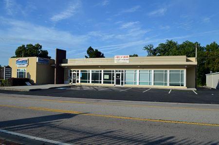 210 West Academy Street - Gainesville