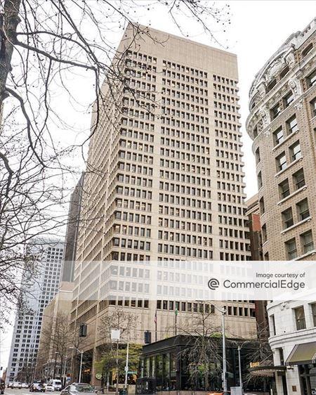 Financial Center - Seattle