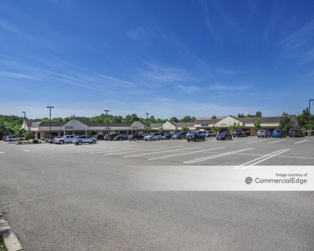 Crystal Run Medical Commons - Middletown