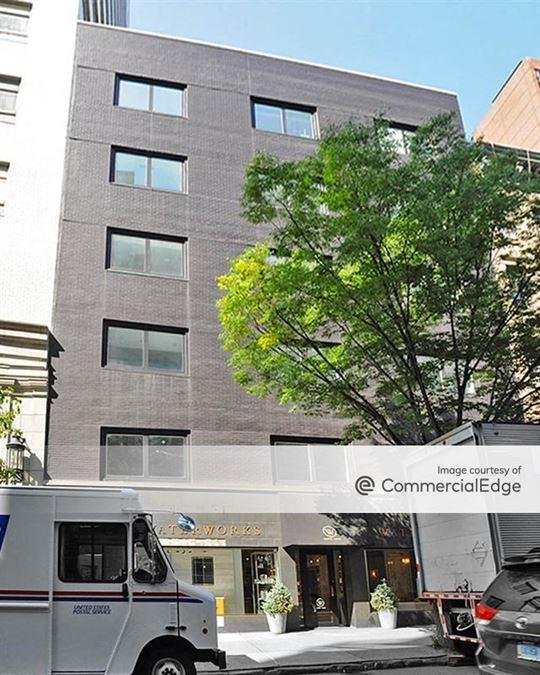 215 East 58th Street