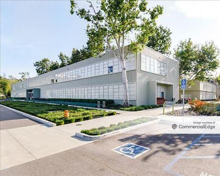Hercules Campus at Playa Vista - East Campus - Los Angeles
