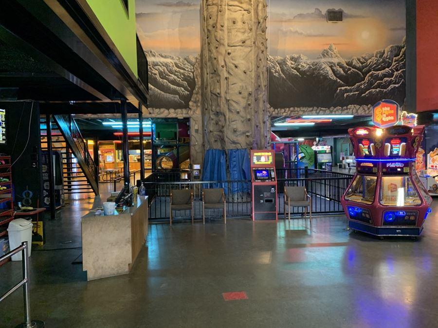 Whatz Up RV & Fun Park