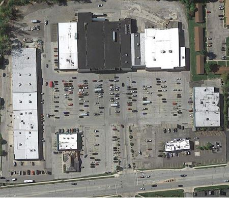 Plymouth Plaza - Plymouth