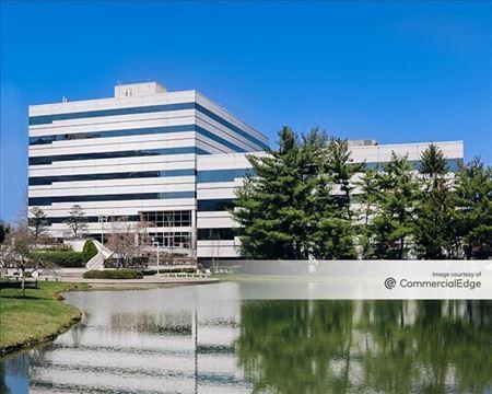 Laurel Corporate Center - 6000 & 8000 Midlantic Drive - Mount Laurel