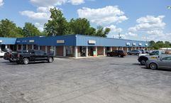 537 North Scott Avenue - Belton