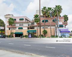 Atherton Plaza - 5500 East Atherton Street - Long Beach