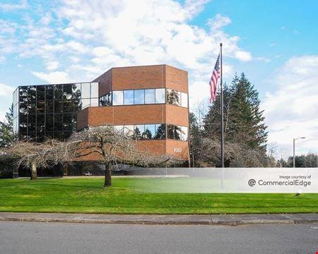 Granville Court Building - Federal Way