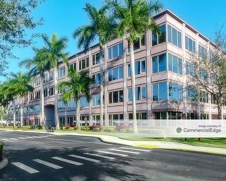 Crossroads Business Park - Building 2 - Plantation