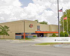 OSU Health Care Center - Tulsa