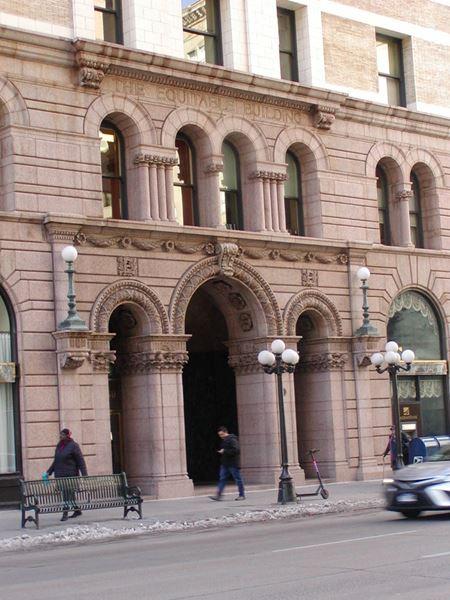 Equitable Building - Denver