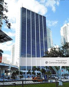 New World Tower - Miami