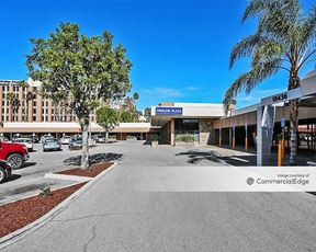 Northridge Hospital Medical Center - 18420 & 18406 Roscoe Blvd