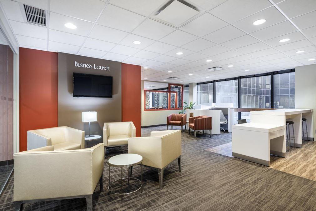 Regus | Westport View Corporate