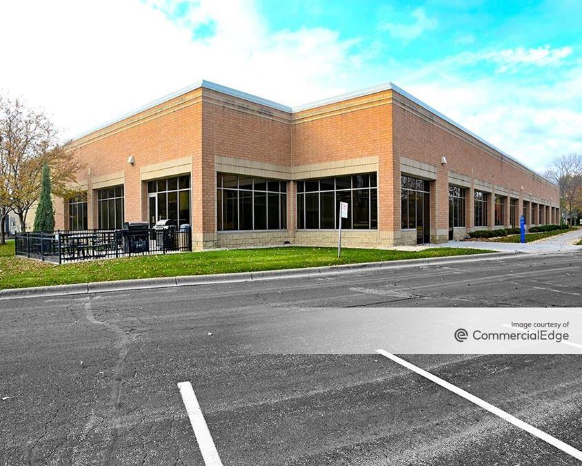 Nathan Lane Technology Center