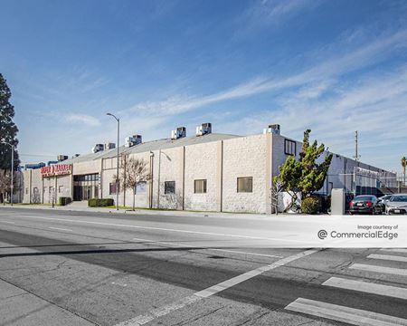 10701-10703 Vanowen Street - North Hollywood