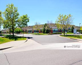 Raytheon Corporate Campus - 16430 & 16470 Hughes Drive