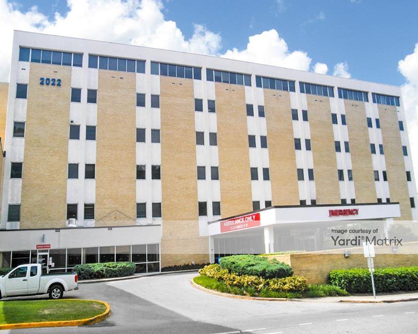 Brookwood Medical Plaza - Women's Medical Offices