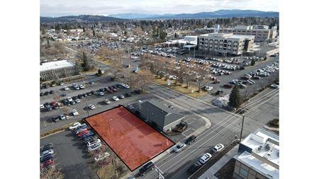 Multifamily Zoned Lot - (RHD-70) - Spokane