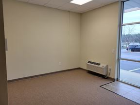 Flex Warehouse Space - Wake Forest - Wake Forest
