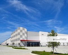 IDI's Speedway Distribution Center - Building A - Fort Worth