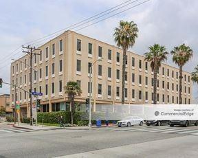 Yale Wilshire Medical Building Center