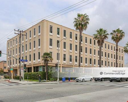 Yale Wilshire Medical Building Center - Santa Monica