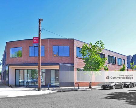 The Pettygrove Building - Portland