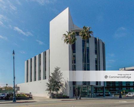 8730 Wilshire Blvd - Beverly Hills