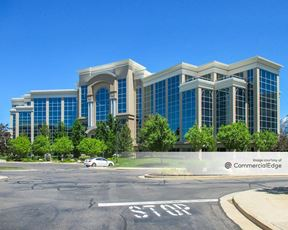 RiverPark Corporate Center - Building Four