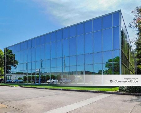 Campus Centre - Destrehan