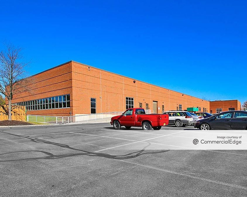 Iron Run Corporate Center - 7010 Snowdrift Road