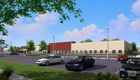 For Lease > New Industrial or Retail > Former Super Kmart 198,647 SF